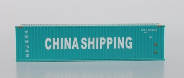 40ft HC ContainerChina-Shipping