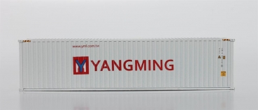 40ft HC ContainerYang-Ming